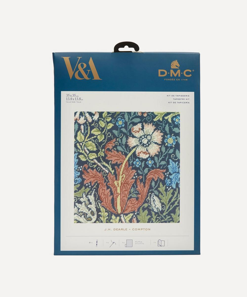 DMC - Compton Tapestry Kit