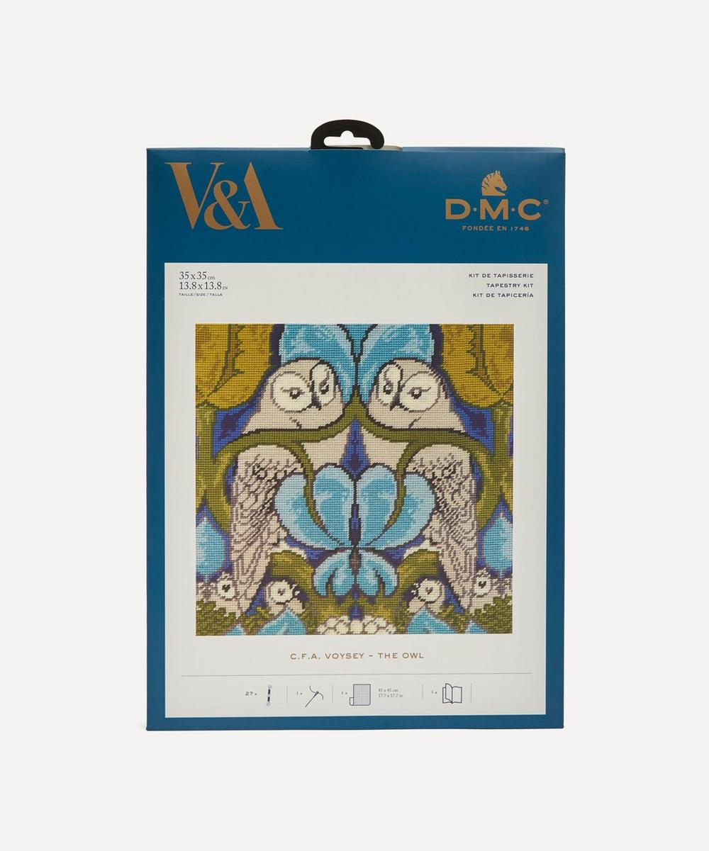 DMC - The Owl Tapestry Kit