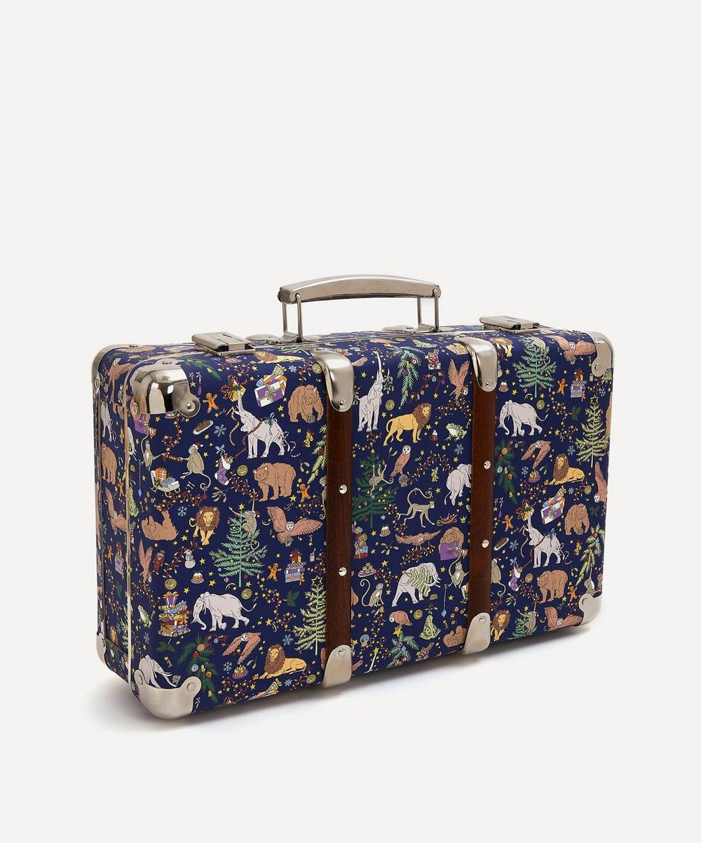 Liberty London - Arthur's Ark Wrapped Suitcase