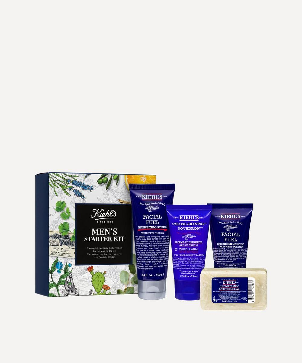 Kiehl's - Men's Starter Kit
