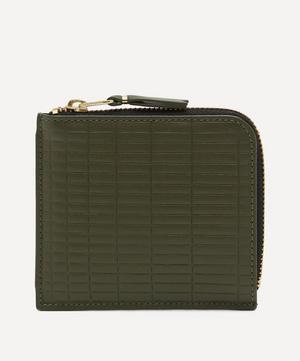 Brick Line Wallet