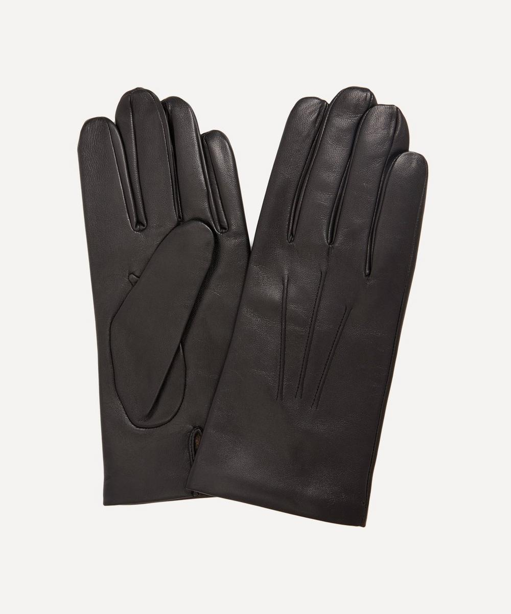 Dents - Bath Hairsheep Leather Gloves