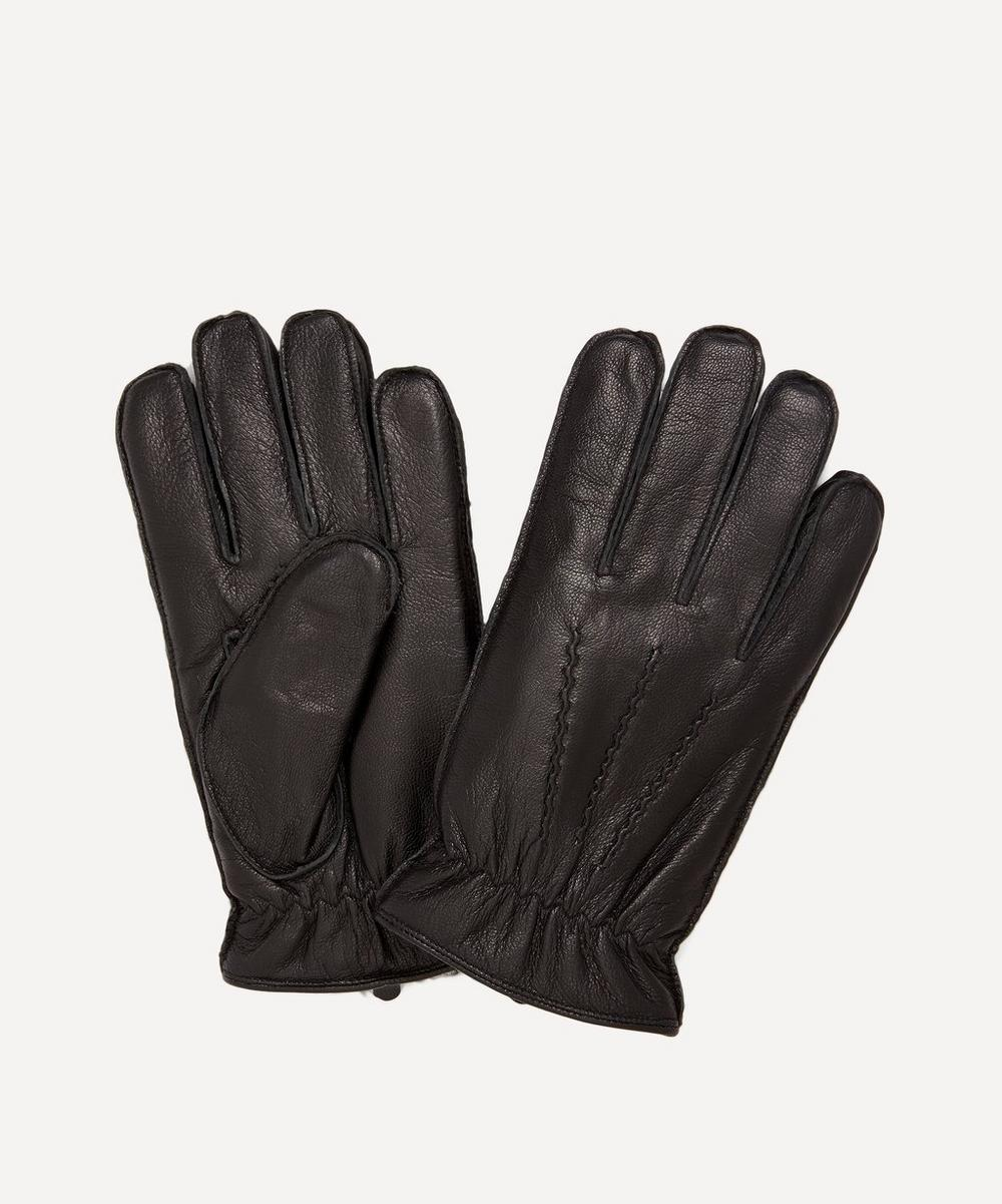 Dents - Deerhurst Leather Gloves