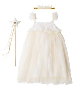 Tulle Fairy Dress-Up Set 5-6 Years