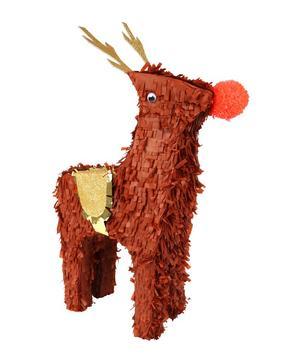 Reindeer Piñata