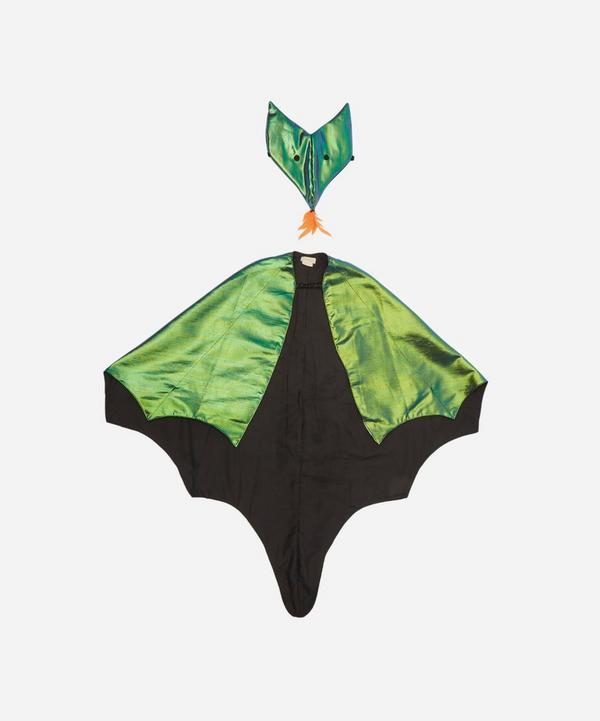 Meri Meri - Dragon Cape Dress-Up Set 3-6 Years
