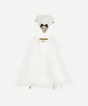Swan Cape Dress-Up Kit 3-6 Years