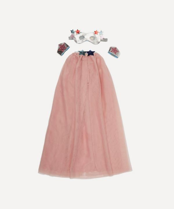 Meri Meri - Superhero Cape Dress-Up Kit 3-6 Years