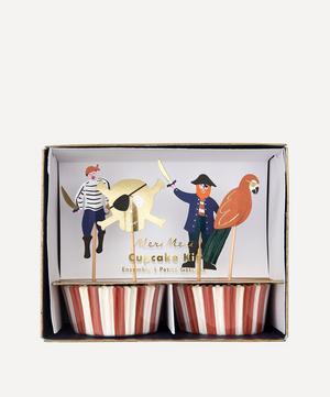 Pirates Bounty Cupcake Kit