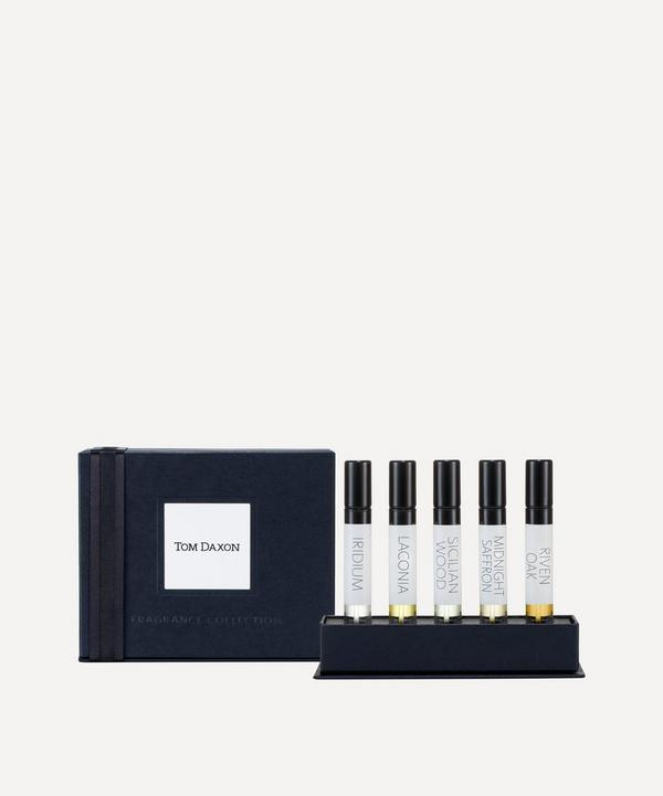 Tom Daxon - Fragrance Collection