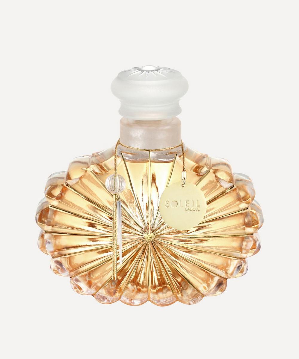Lalique - Soleil Lalique Eau de Parfum 100ml