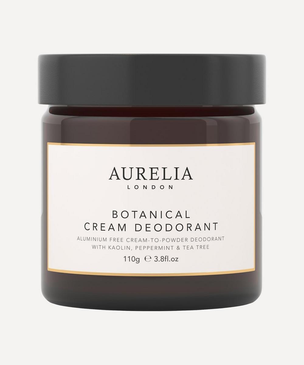 Aurelia Probiotic Skincare - Botanical Cream Deodorant 110g
