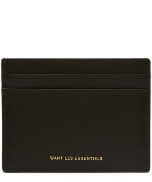 Branson Leather Cardholder