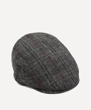 Harris Tweed Balmoral Cap
