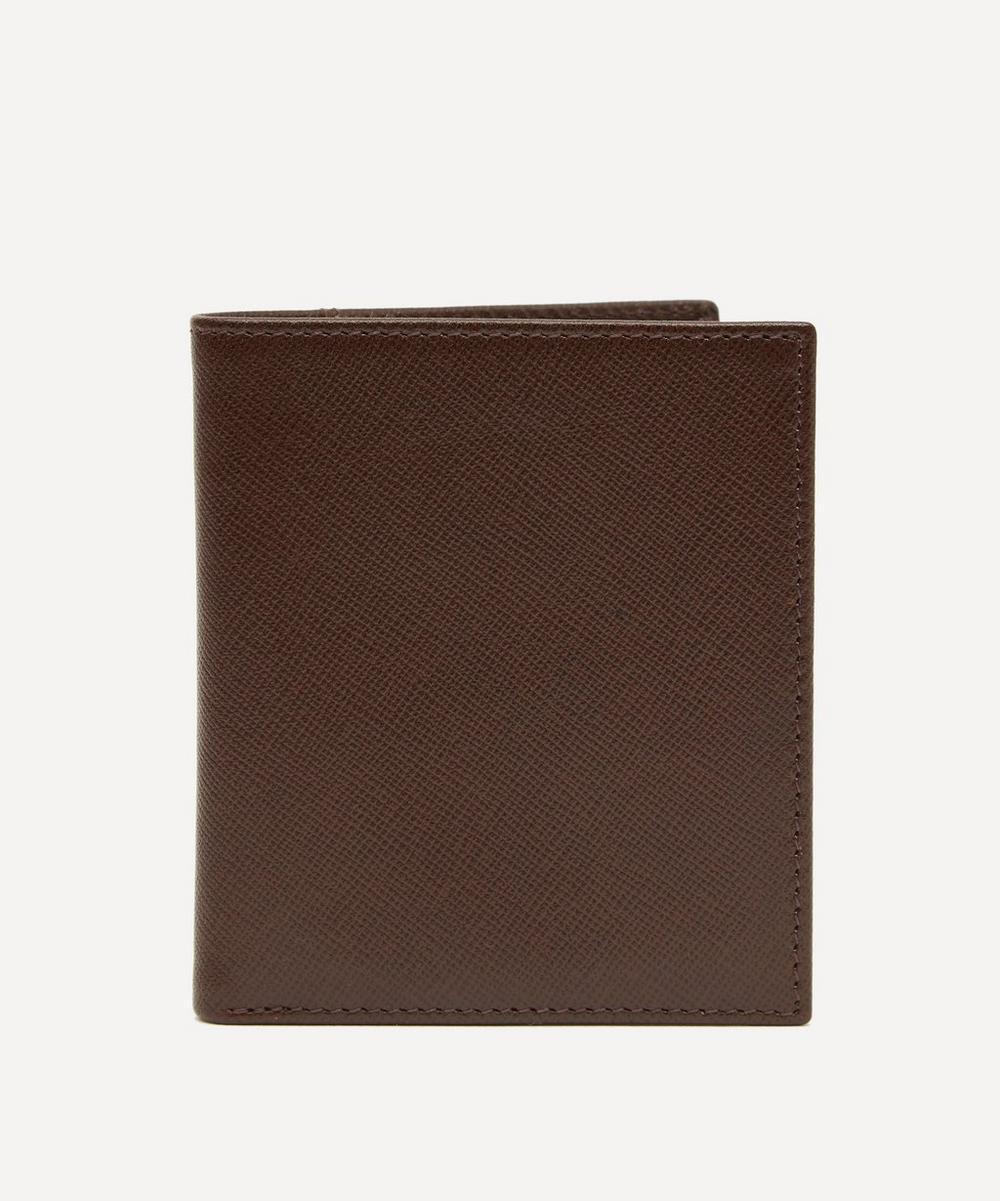 Christys' - Finsbury Flip Wallet