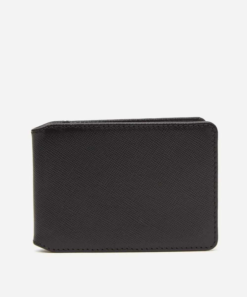 Christys' - Greenwich Travel Card Wallet
