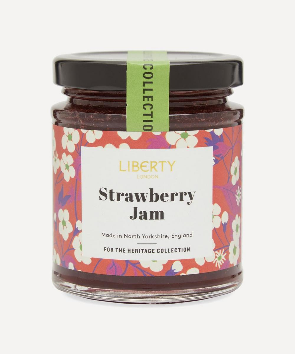 Liberty - Heritage Strawberry Jam 227g