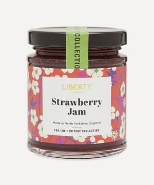 Heritage Strawberry Jam 227g