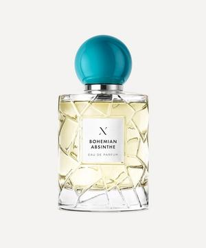 Bohemian Absinthe Eau de Parfum 100ml