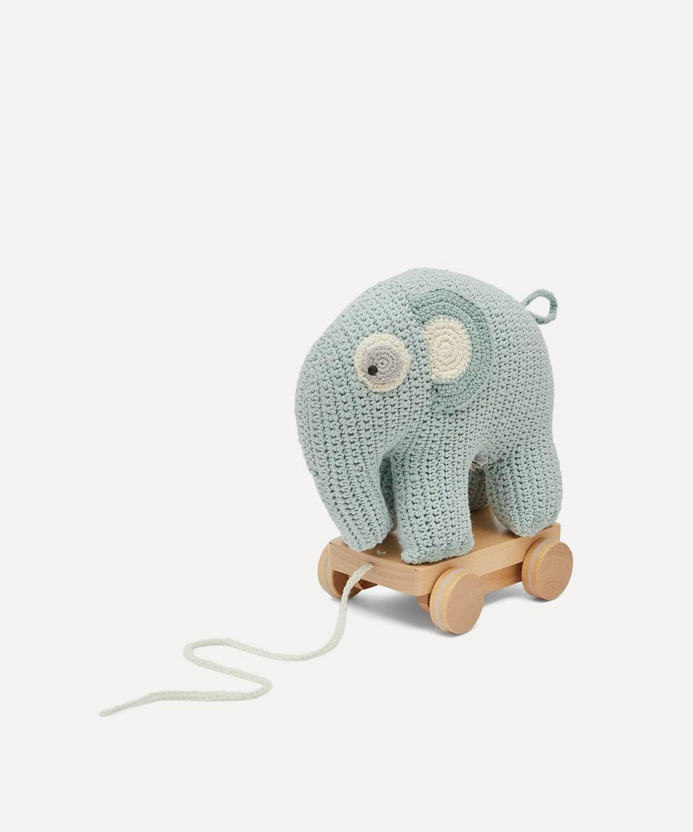 Free & Fast Elephant Ragdoll Pattern | Crochetverse | 1201x1000