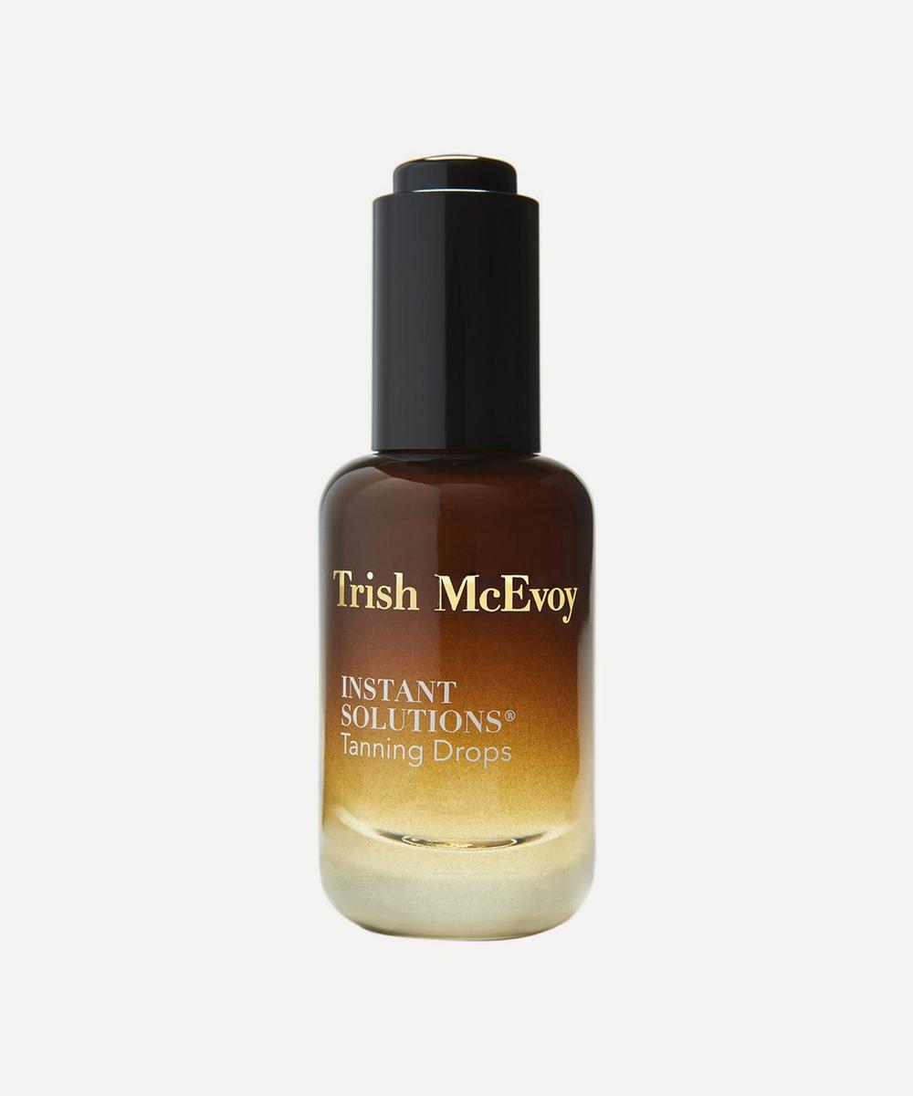 Trish McEvoy - Instant Solutions Tanning Drops 30ml