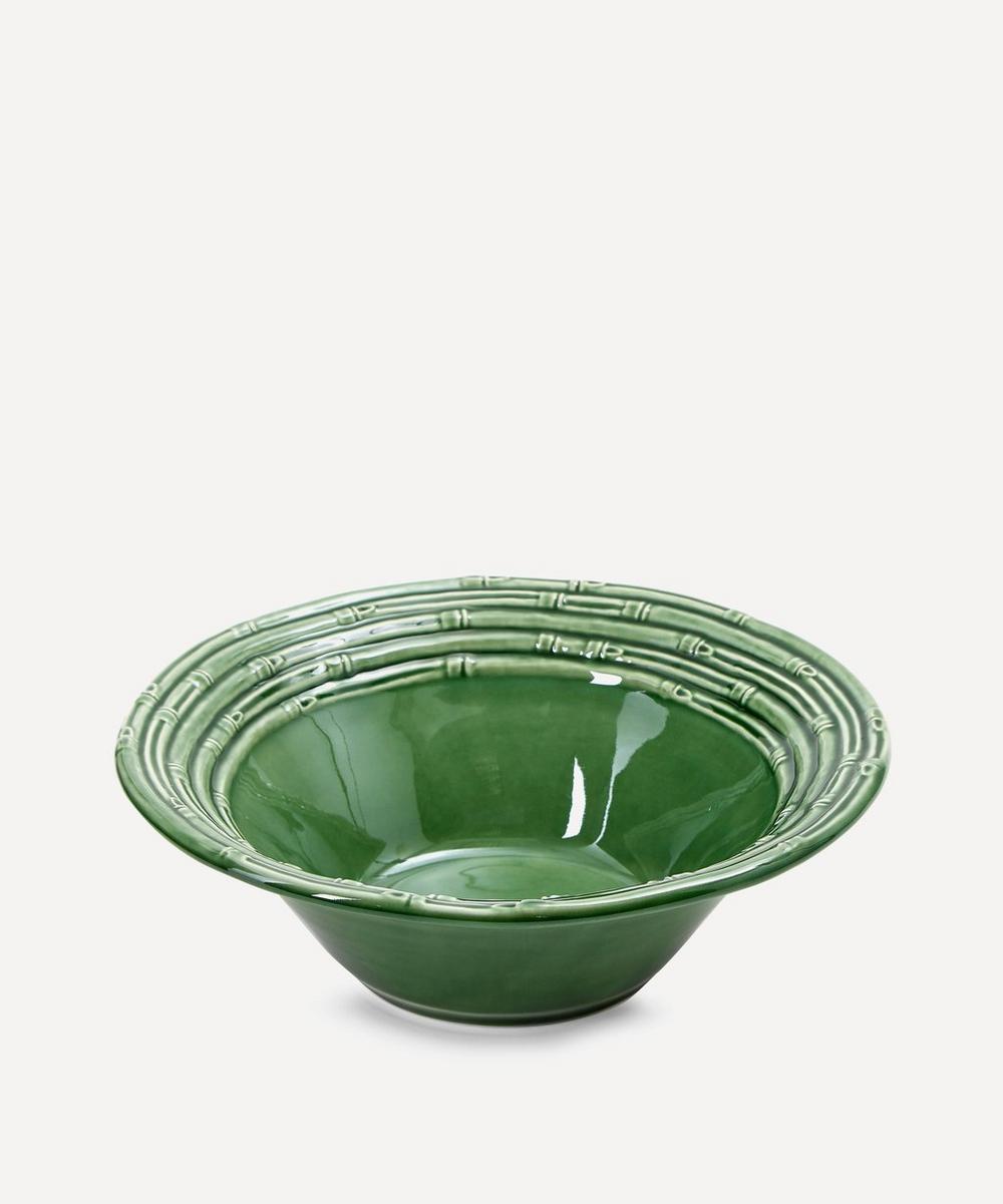 Bordallo Pinheiro - Bamboo Salad Bowl