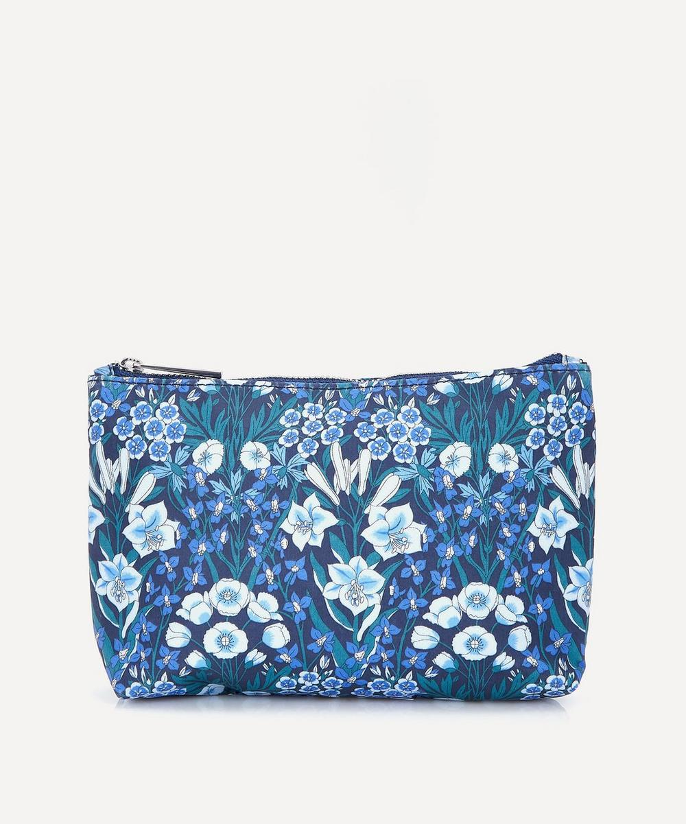 Liberty - Small Mountain Primrose Wash Bag