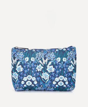Small Mountain Primrose Wash Bag