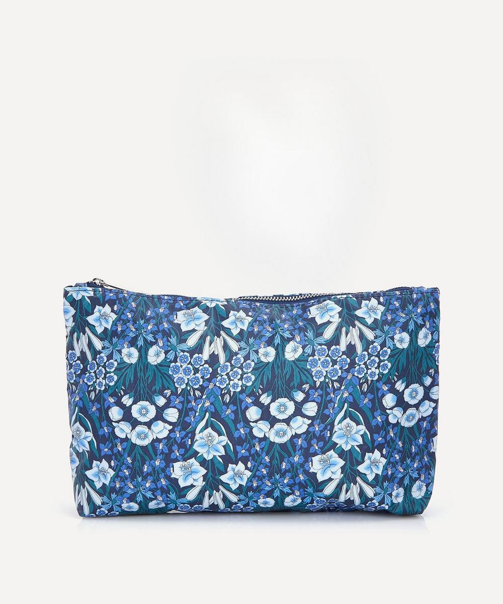 Liberty - Medium Mountain Primrose Wash Bag