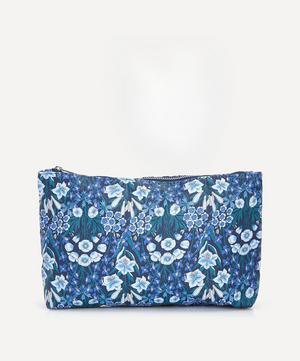 Medium Mountain Primrose Wash Bag