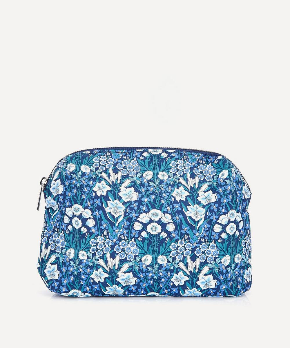 Liberty - Large Mountain Primrose Wash Bag