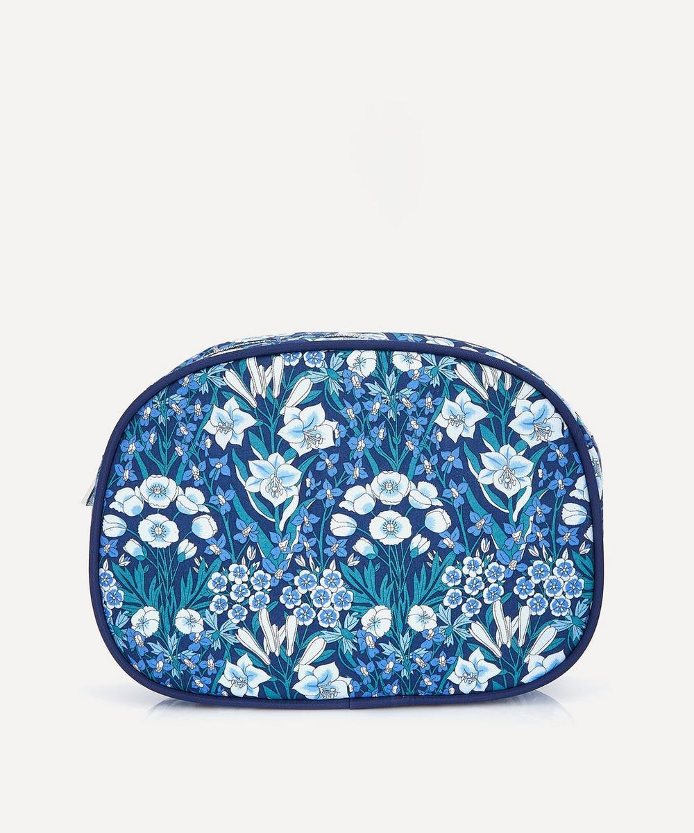Liberty - Mountain Primrose Makeup Bag