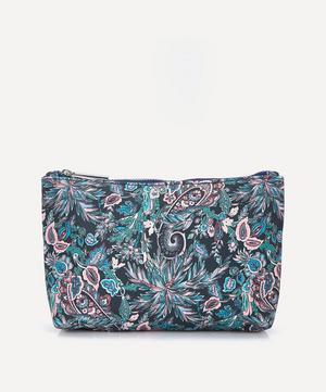 Small Far Away Paisley Wash Bag