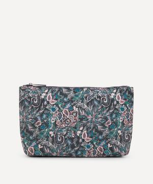 Medium Far Away Paisley Wash Bag