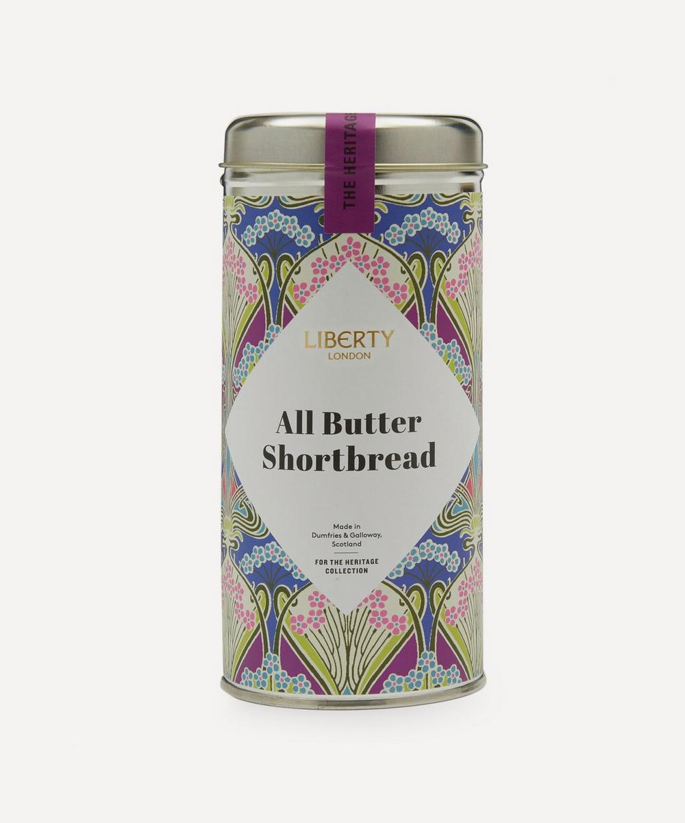 Liberty - Heritage All-Butter Shortbread Biscuits 230g