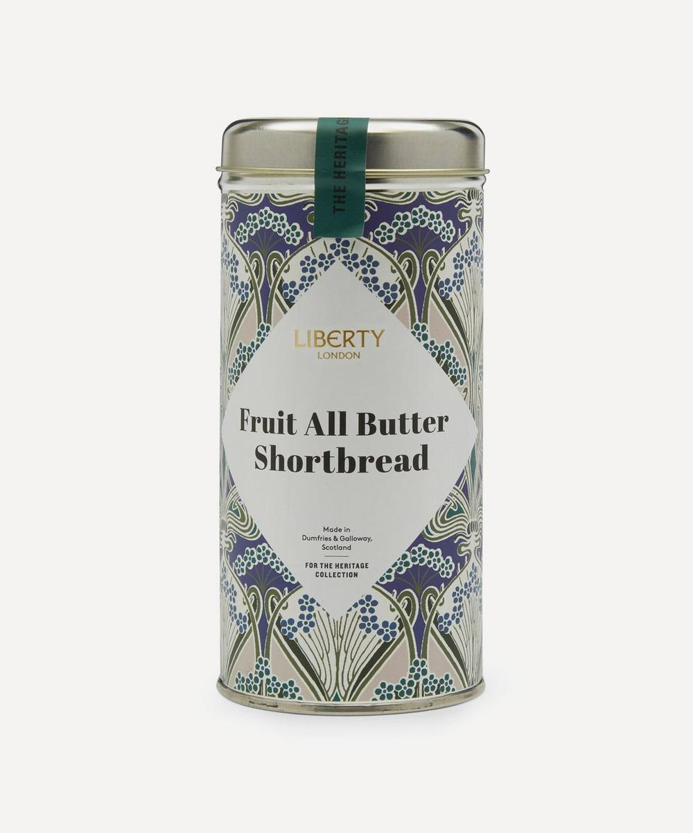 Liberty - All-Butter Fruit Shortbread Biscuits 230g