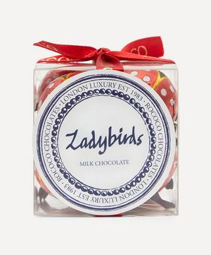 Milk Chocolate Ladybirds 60g