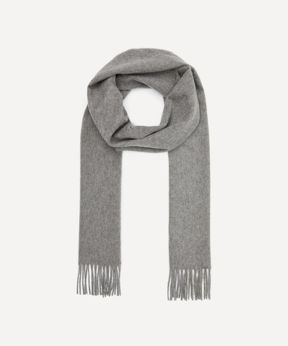 Johnstons of Elgin - Plain Cashmere Scarf