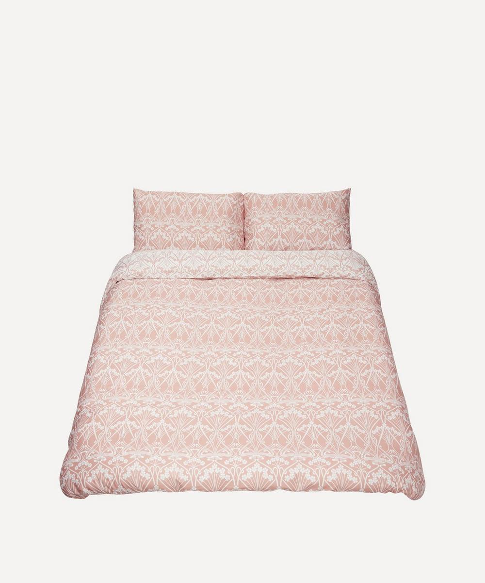 Liberty - Ianthe Cotton Sateen King Duvet Cover Set