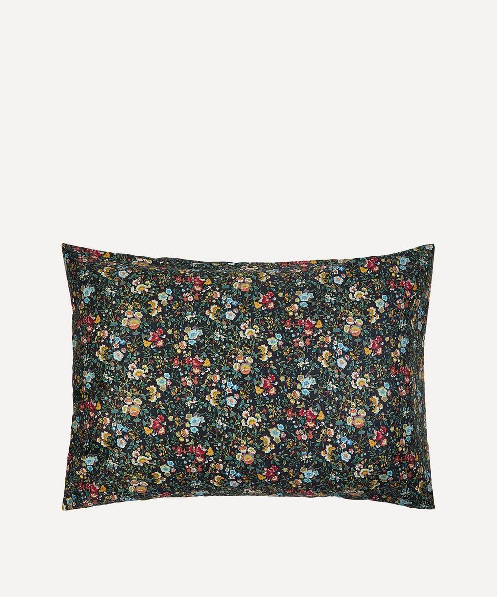 Liberty - Delilah Cotton Sateen Single Pillowcase