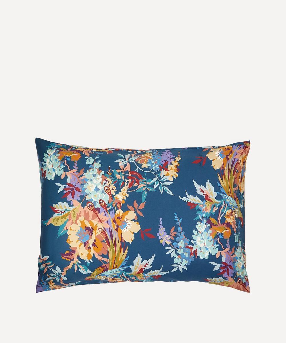 Liberty - Delphine Cotton Sateen Single Pillowcase