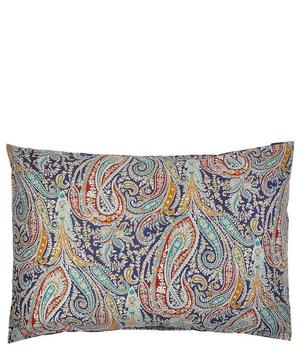 Felix and Isabelle Cotton Sateen Single Pillowcase