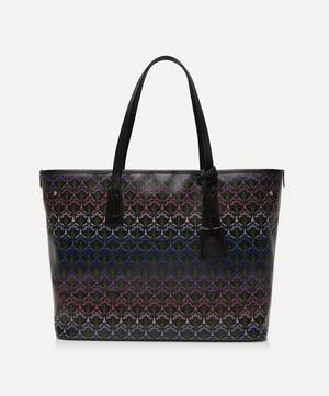 Dusk Iphis Marlborough Tote Bag