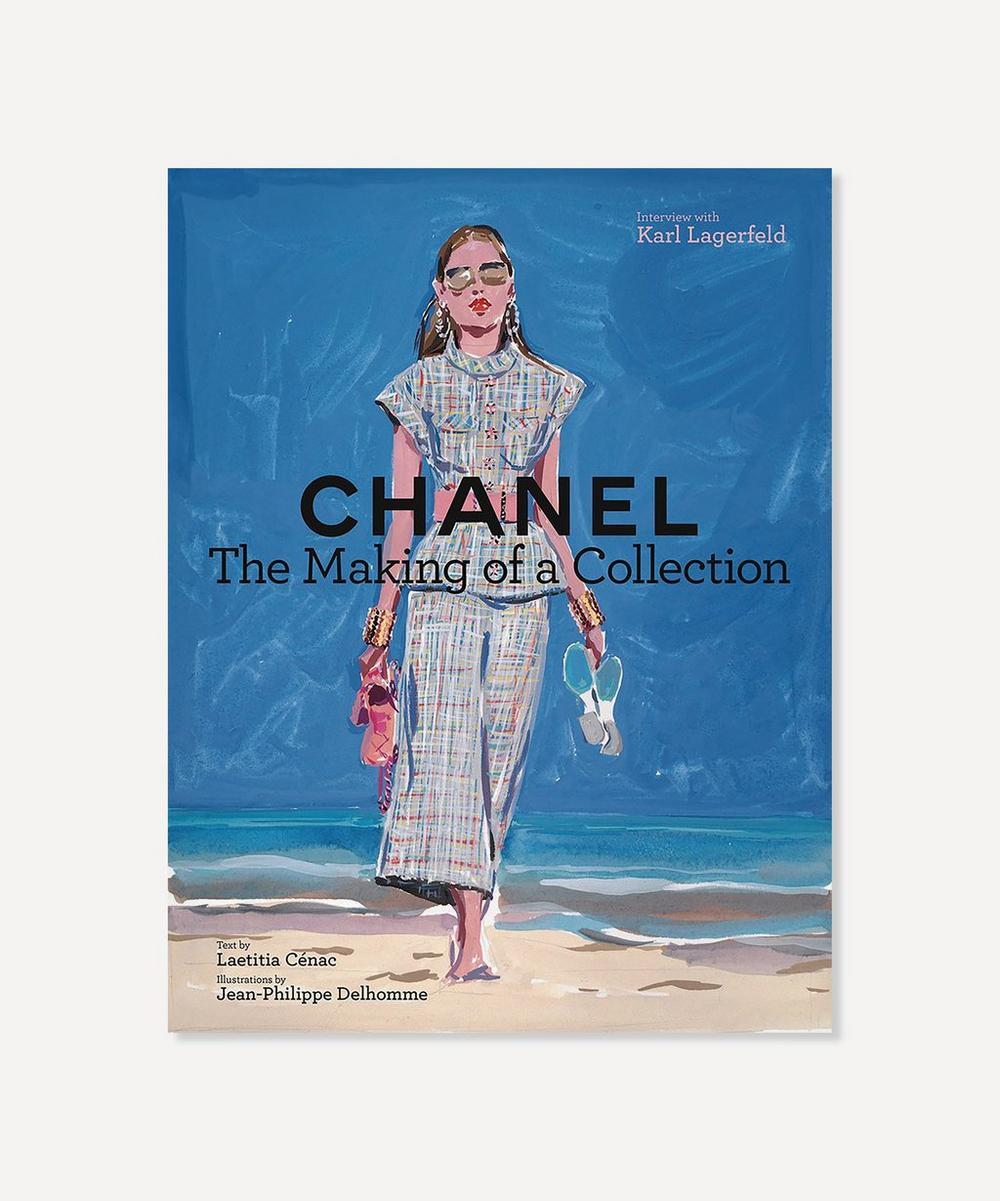 Unspecified - Chanel: The Making of a Collection