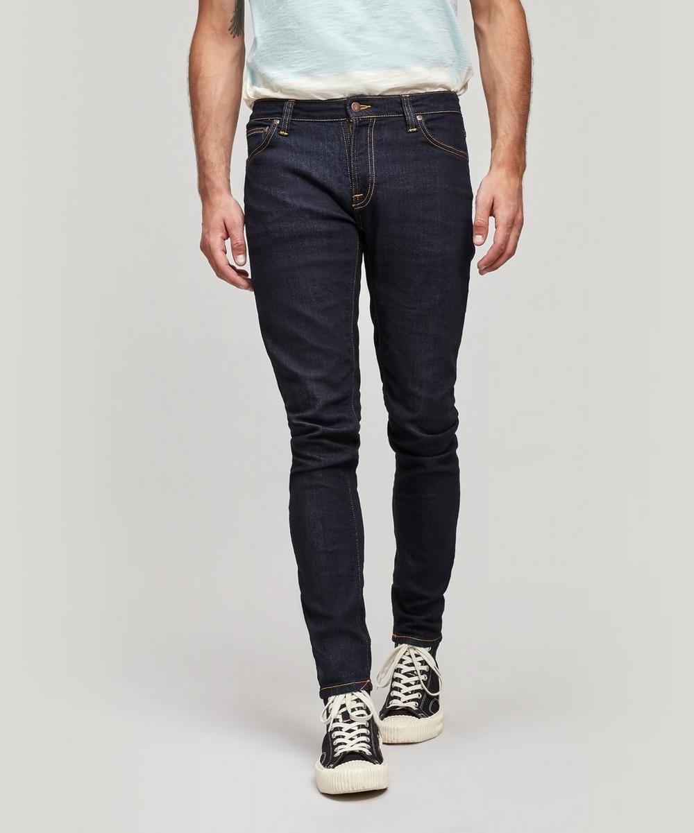 Nudie Jeans - Skinny Lin Organic Jeans