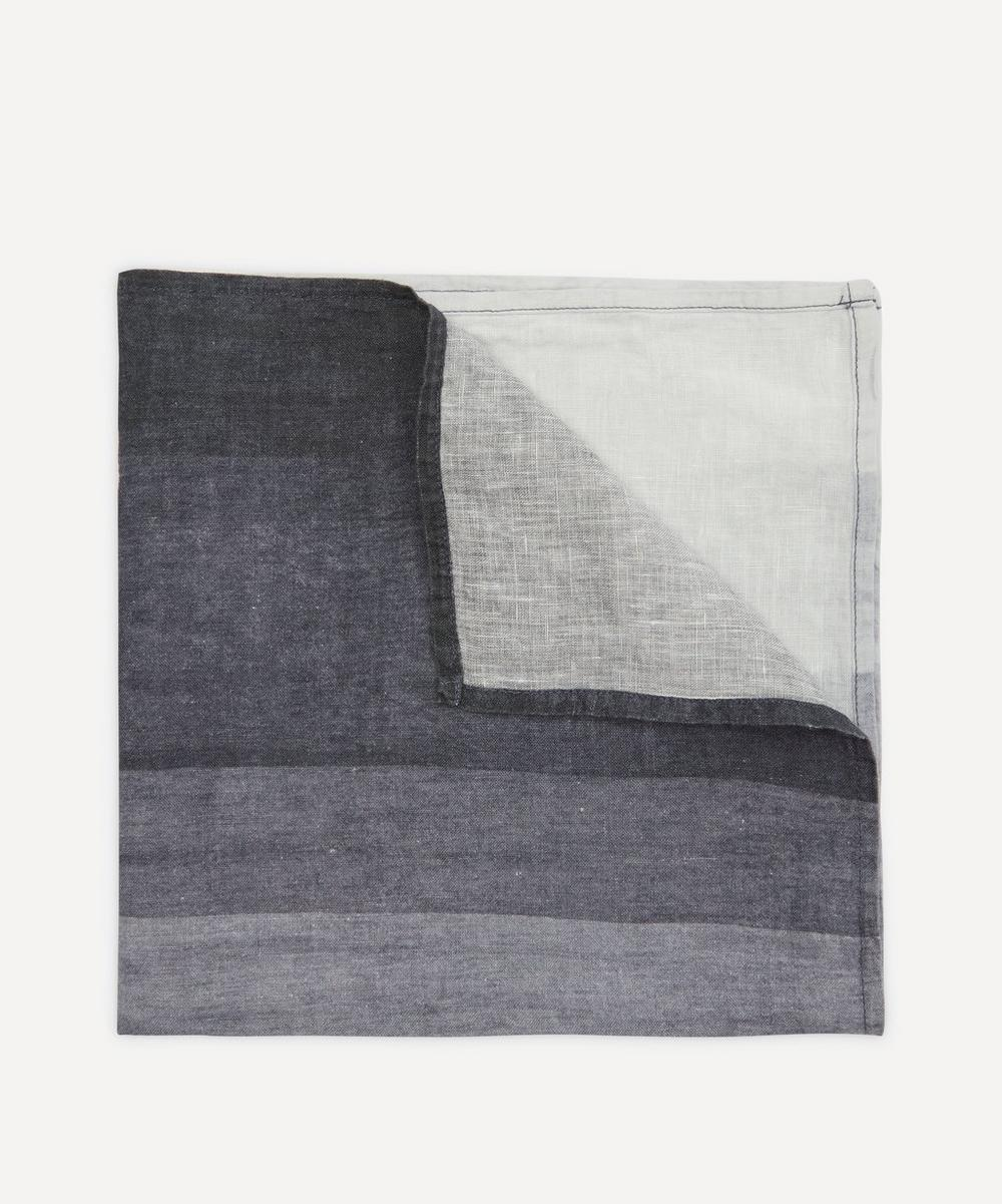 Summerill & Bishop - Shades of Light Linen Napkin