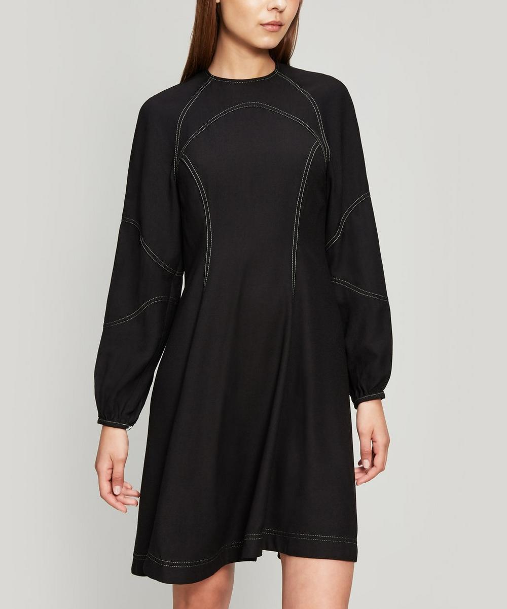 Wood Wood - Carole Long-Sleeve Dress