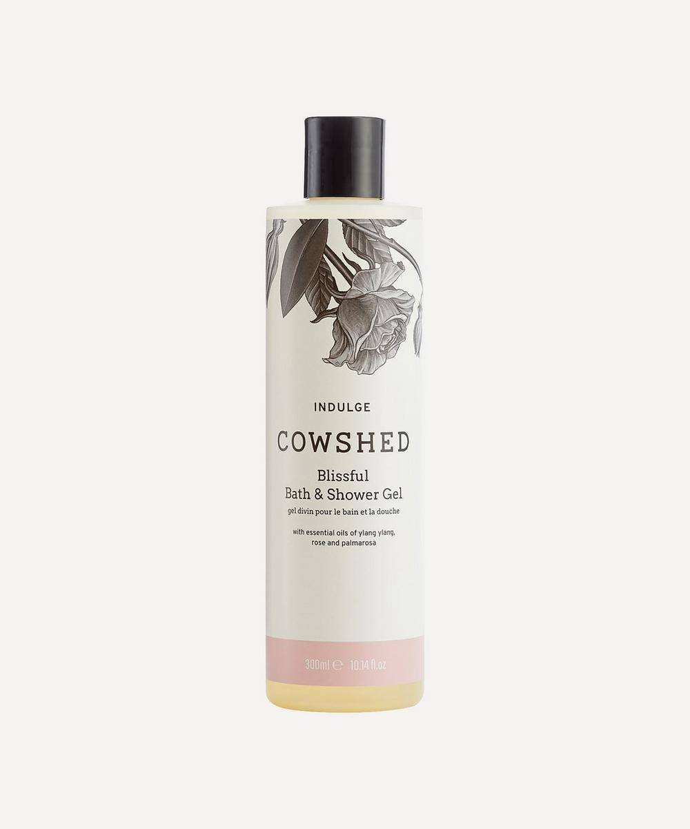 Cowshed - Indulge Blissful Bath & Shower Gel 300ml