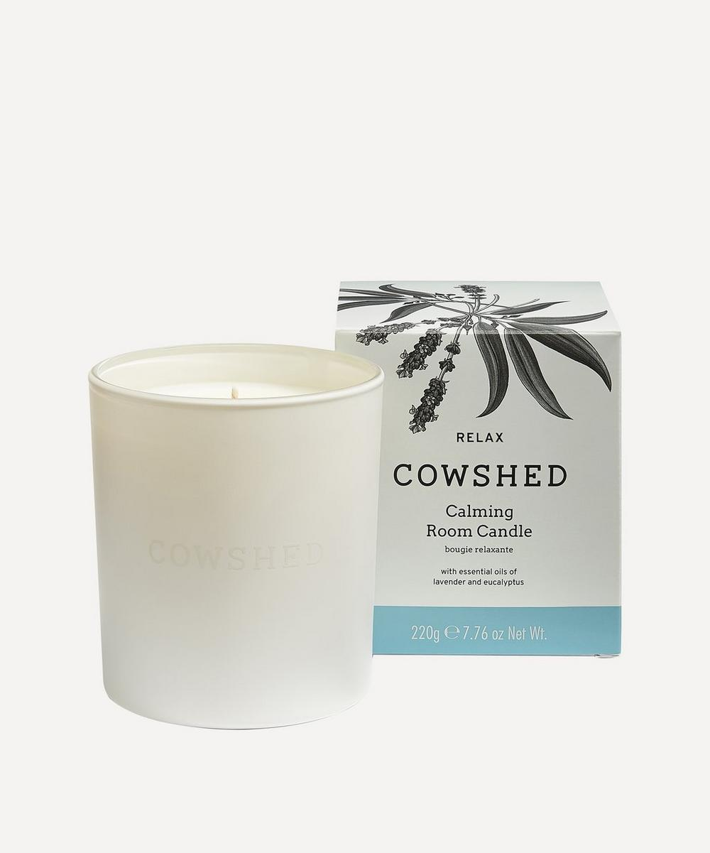 Cowshed - Relax Calming Room Candle 220g