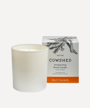 Active Invigorating Room Candle 220g